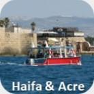 Haifa & Acre
