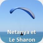 Netanya et le Sharon